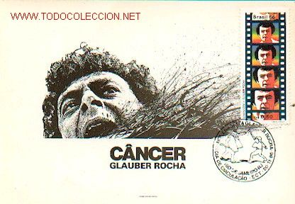 cancer1rd0 Glauber Rocha   Câncer (1972)