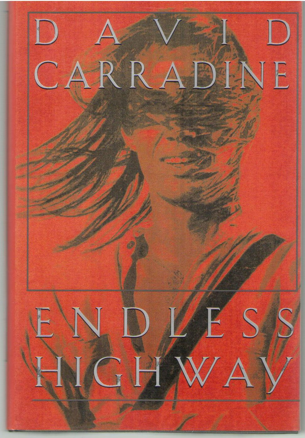 Endless Highway, Carradine, David