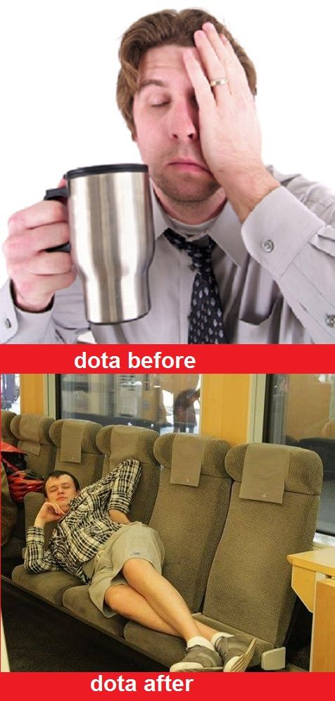 My idea and my dota life :D