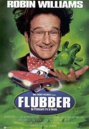 Flubber. Un professore fra le nuvole (1997).avi AC3 DvdRip - ITA