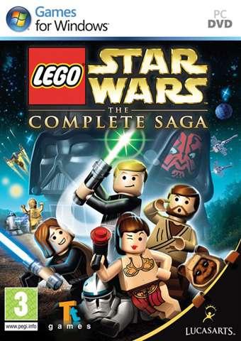 [PC] LEGO Star Wars: La Saga Completa - SUB ITA
