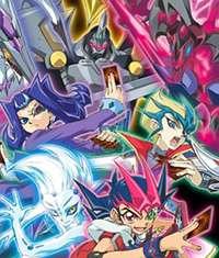 Yu-Gi-Oh! Zexal II (TV)