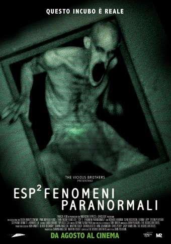 ESP 2 - Fenomeni paranormali (2013) DVD5 Copia 1:1 - ITA/ENG