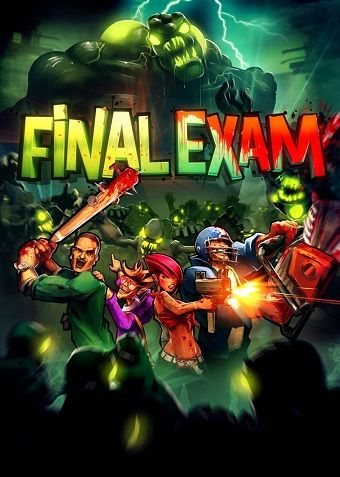 [PC] Final Exam - SUB ITA