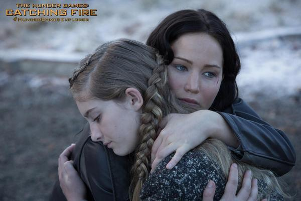 catching fire movie