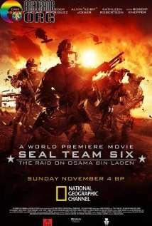 Biệt đội 6: Cuộc săn đuổi Osama bin Laden