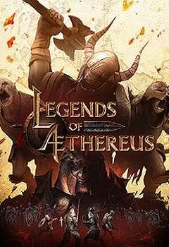 Legends of Aethereus - RELOADED