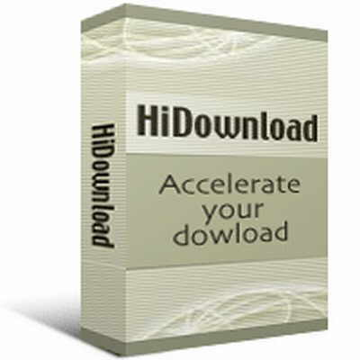 HiDownload Platinum v7.995