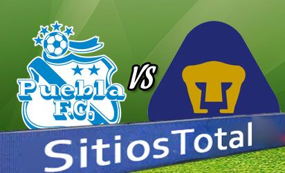 Puebla vs Pumas En Vivo