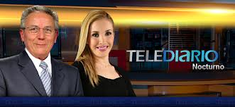 Ver en Vivo Telediario Nocturno